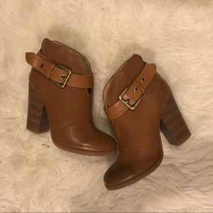 NEW JustFab Vianca Booties